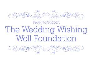 Wedding Wishing Well Foundation Logo