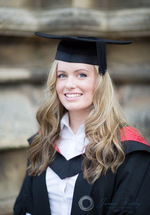 Krista Graduation